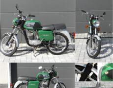 MZ TS 150 1984