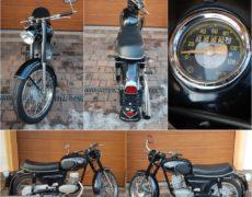 WSK 175 M21W2 1972