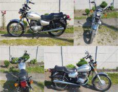Honda CM185T 1979