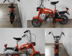 Romet Pony M1 Motorynka 1980