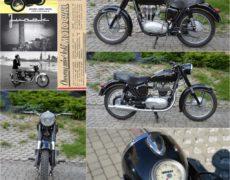 Junak M10 1960