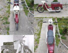 Jawa 50 220 1980